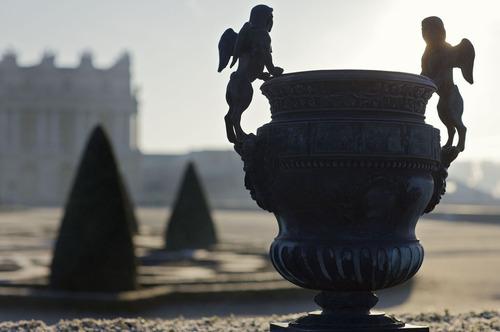 Jean-Baptiste Leroux Photographer     Versailles